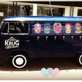 Kombi de Chopp krug beer para eventos exclusivo