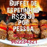 Buffet Picadeiro