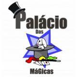 Loja de mágicas em Londrina