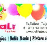 Lali Festas