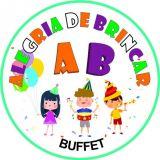 Buffet Alegria de Brincar