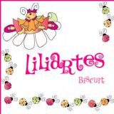 Liliartes biscuit