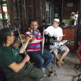 Conjunto Musical Brasileiro (Festas\\ Eventos)