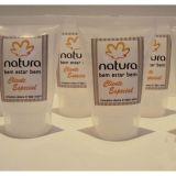 Brinde de natal hidratante personalizado