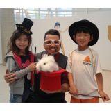 Mágico Para Festa Infantil | Show de Mágicas