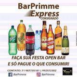 Bar Prime Salvador