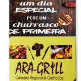 Ara-Grill - Culinária Regional e Grelhados
