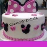Caramelo Delícia