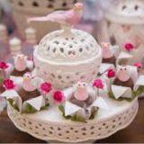 DoceShekinah Bolos e doces decorados