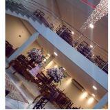 Salão de Festas e Buffet Turmalina Hall