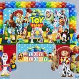 Decorando festas infantis e eventos