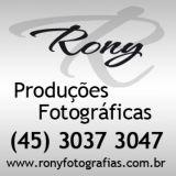 Rony Produções Fotográficas ()