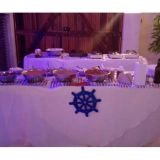Buffet Churrasco, Massas, Petiscos, Tradicional