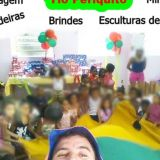 Animador de festas e eventos - Duque de Caxias