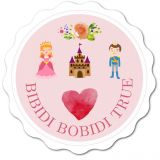 BibidiBobibiTrue- Personagens Vivos