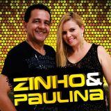 Zinho e Paulina Teclado e voz