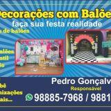 Pedro Balões