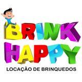 Brink Happy Locação de Brinquedos