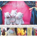 Girassol Teatral Eventos