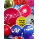 Bolas Personalizadas