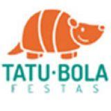 Tatu Bola Festas