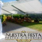 Nuestra Fiesta Festas e Eventos