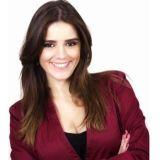 Camila Smithz - Apresentadora, Celebrante e Mestre
