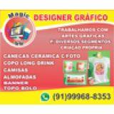 serviços gráficos e digitalização em pdf belem