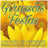 Girassóis Festas