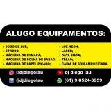 Serviço DJ Brasília DF () -
