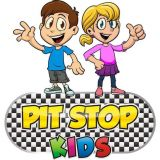 Pit Stop Kids - Espaço Festas