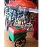 Aluguel de carrinho de picolés para festas e event