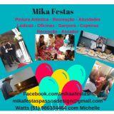Mika Festas
