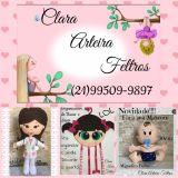 Clara Arteira Feltros