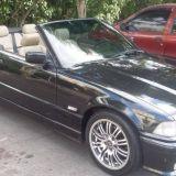 Magnats car
