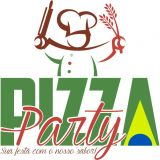 Buffet Pizza Party Brasil