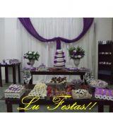 Lucimar bolos, doces & salgados