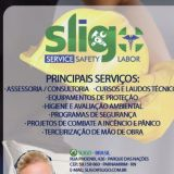 Sligo Service Safety Labor