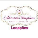 Adriana Gonçalves Buffet e Decoração