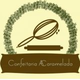 Acaramelada Confeitaria