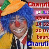 Palhaço Charutinho Bauru