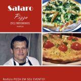 Salaro Pizzas