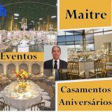 Claudio Borges Maitre em Salvador