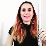 Marina Ulian Flute - Assessoria Musical