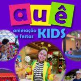 Auê Kids Festas e Brinquedos