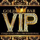 Vip Gold Bar: Drinks & Barman