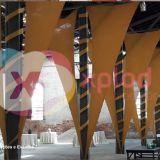 Lycra Tensionada Xplod Fest
