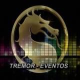 Tremor Eventos