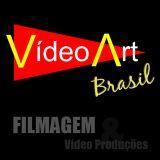 Vídeo Art Brasil - Filmagens e Produções.