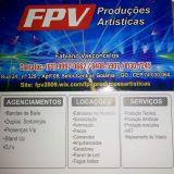 Fpv Produções Artísticas